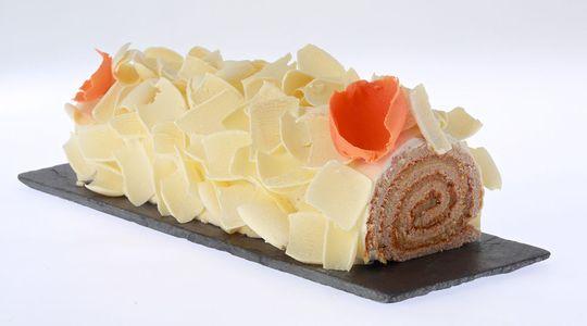 Bûche-de-noël-aux-agrumes-au-thermomix