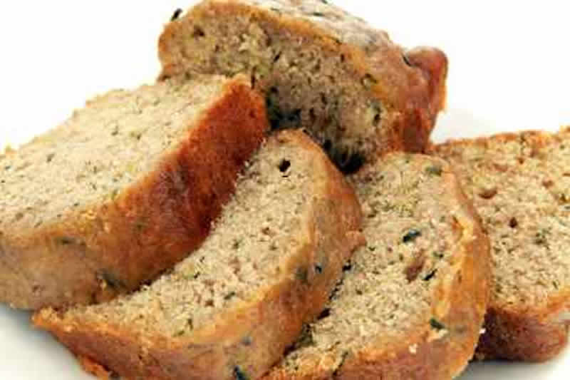 Gâteau Aux Courgettes Au Thermomix Cake Au Thermomix