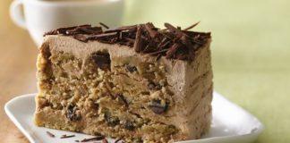 Gâteau aux pépites de chocolat au thermomix