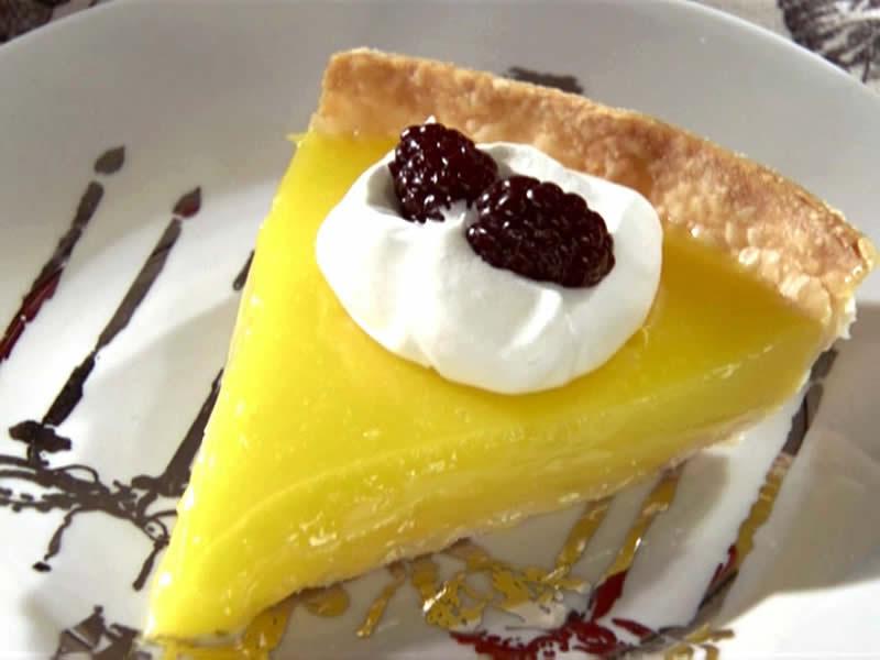 Tarte au citron recettes g teaux au thermomix rapides et faciles - Tarte au citron facile et rapide ...
