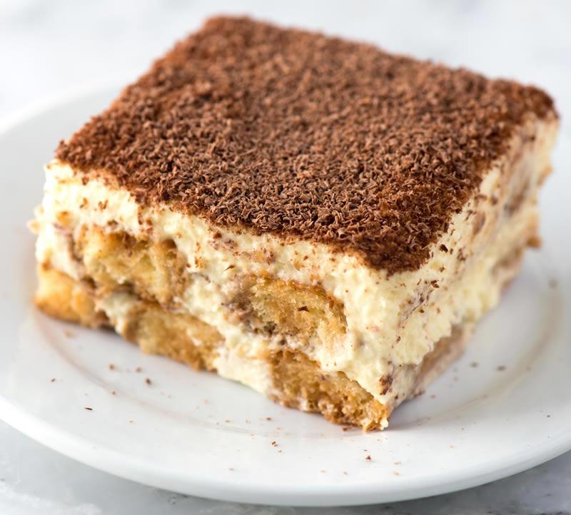 Tiramisu recettes desserts faciles et rapides au thermomix - Recette dessert rapide thermomix ...