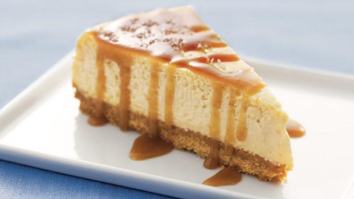 cheesecake salé au thermomix