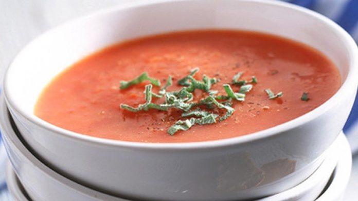 soupe de poisson au thermomix