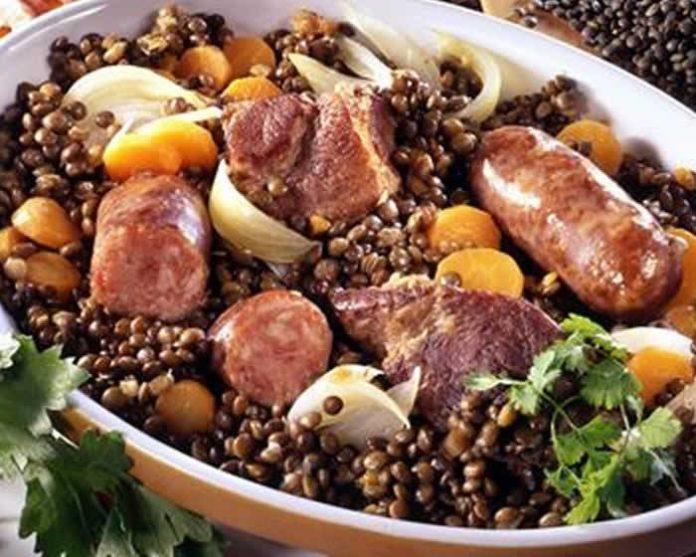 Jarret-de-porc-aux-lentilles-au-thermomix