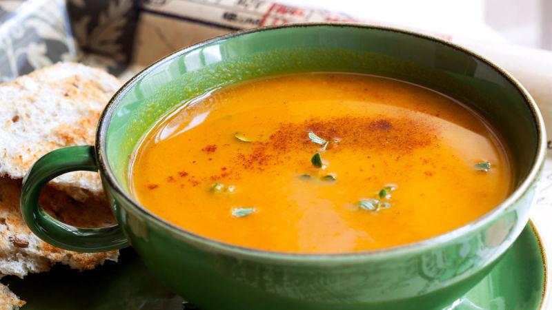 Soupe de poisson au thermomix - Soupe de brocolis thermomix ...