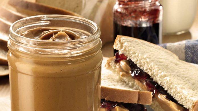 Recette Beurre de cacahuète au chocolat au Thermomix