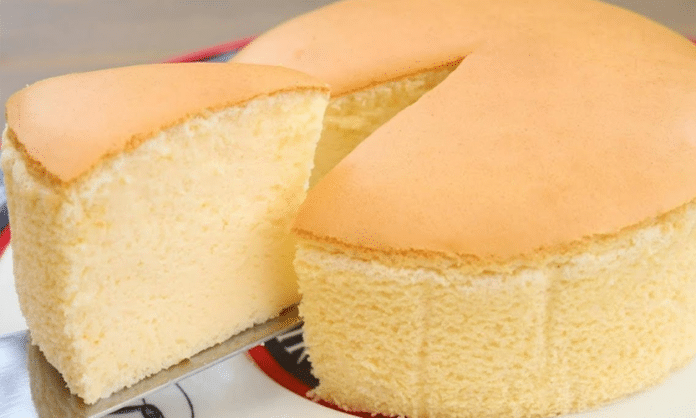 Molly cake au thermomix