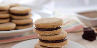 Biscuit au chocolat au Thermomix