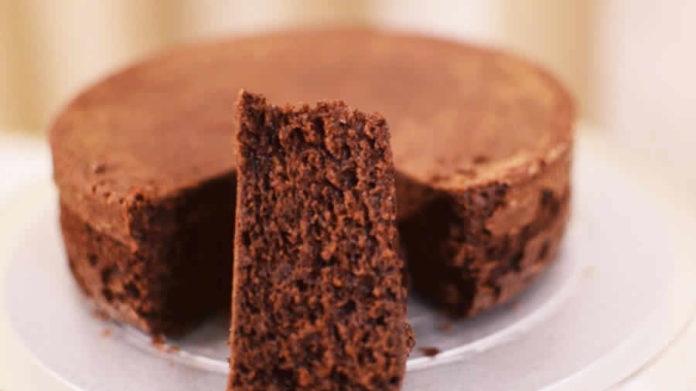 gâteau au Nutella au Thermomix