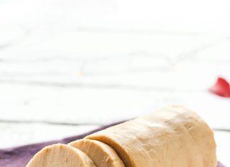 Foie gras de Noël au porto blanc au thermomix
