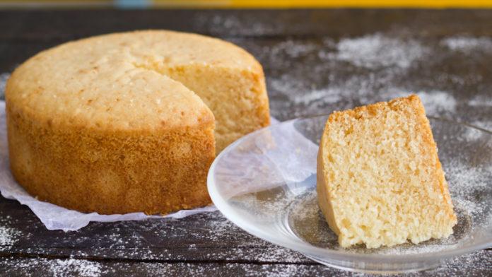 Gâteau facile à la vanille au thermomix