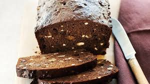 Banana bread au chocolat au thermomix