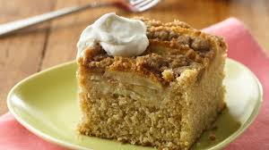 Cake Fondant aux pommes au thermomix