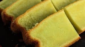 Cake au beurre moelleux au thermomix