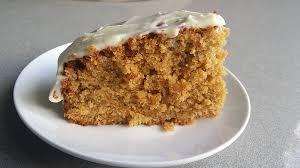 Cake salé à la carotte et aux herbes au thermomix
