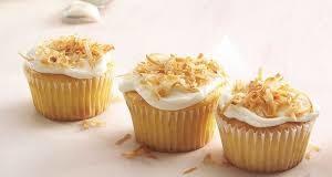Cupcakes à la noix de coco au thermomix