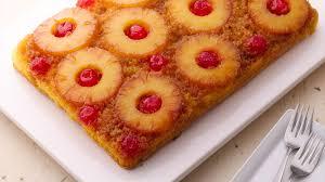 Gâteau à l'ananas moelleux et rapide au thermomix