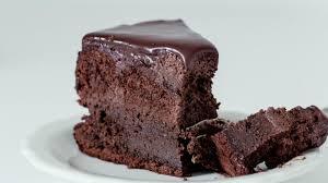 Gâteau à la Danette au chocolat au thermomix