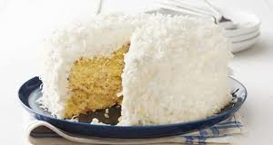 Gâteau à la noix de coco facile au thermomix