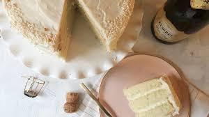 Gâteau au Champagne au thermomix