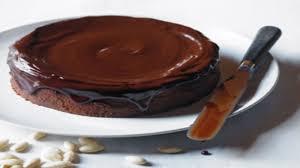 Gâteau au chocolat et Rhum au thermomix