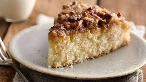 Gâteau croquant pommes noix de coco au thermomix
