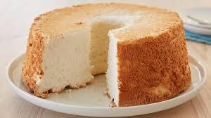 Gâteau de Savoie moelleux au thermomix