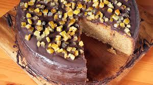 Gâteau moelleux à la butternut et noix au thermomix