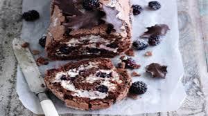 Gâteau roulé au Nutella ultra moelleux au thermomix