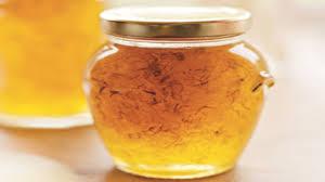 Marmelade de Citrons au thermomix
