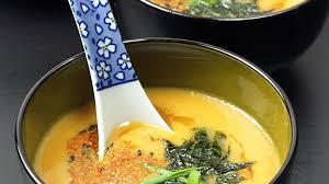 Soupe de carottes et de courgettes au thermomix