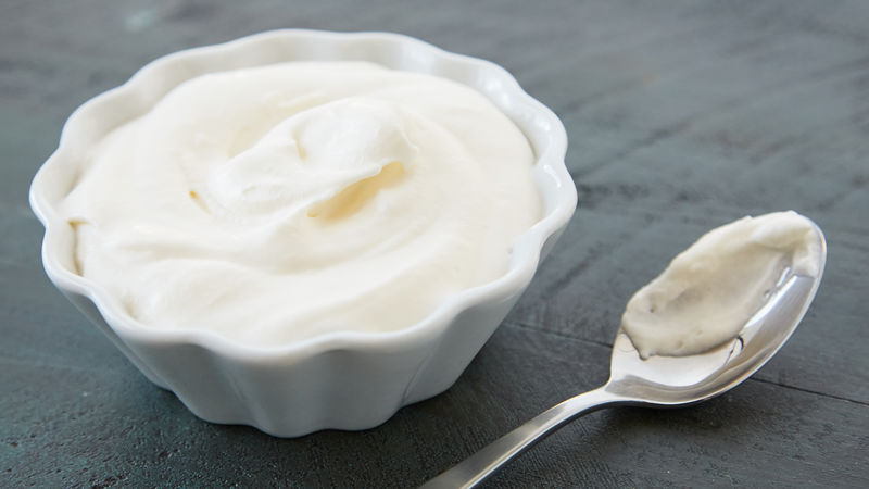 Chantilly au mascarpone rapide au thermomix