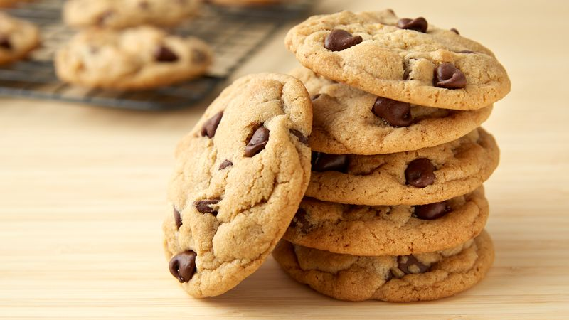Cookies au Kinder au thermomix