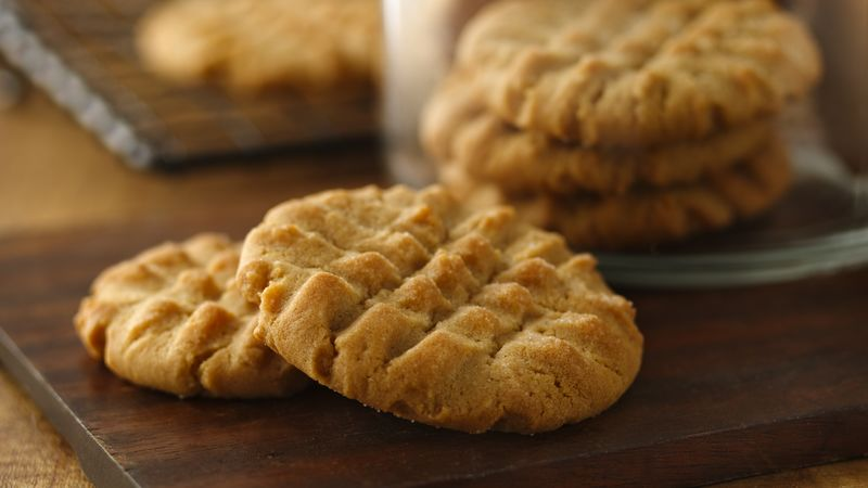 Petits biscuits fait maison au thermomix