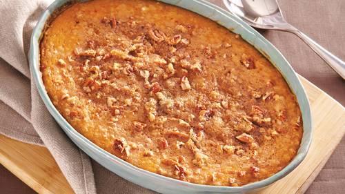 Tarte à la butternut et lardons au thermomix
