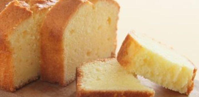 Cake Nature au Thermomix
