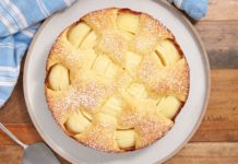 Gâteau aux Pommes Yaourt au Thermomix