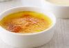 Crème brulée à la vanille au thermomix