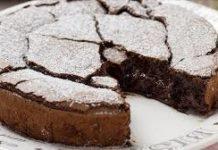 Gâteau fondant au chocolat sans œuf au Thermomix