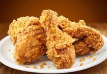 Croustillants au poulet Façon KFC au thermomix