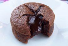 Fondants au Chocolat WW