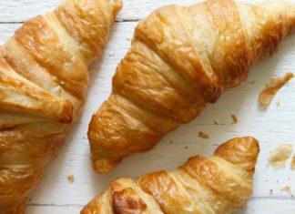 Croissants au Mascarpone Weight watchers