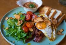 Quatres Petites idées de petits déjeuners riches en protéines
