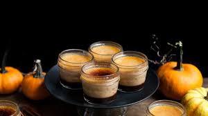 Crème brûlée de foie gras au Thermomix
