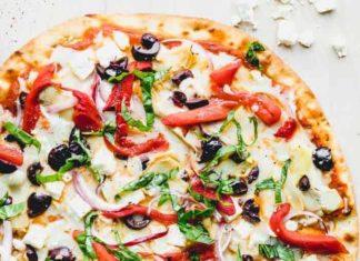 La Pizza liquide au Thermomix