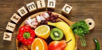 les 10 fruits et légumes d'automne les plus riches en vitamine C
