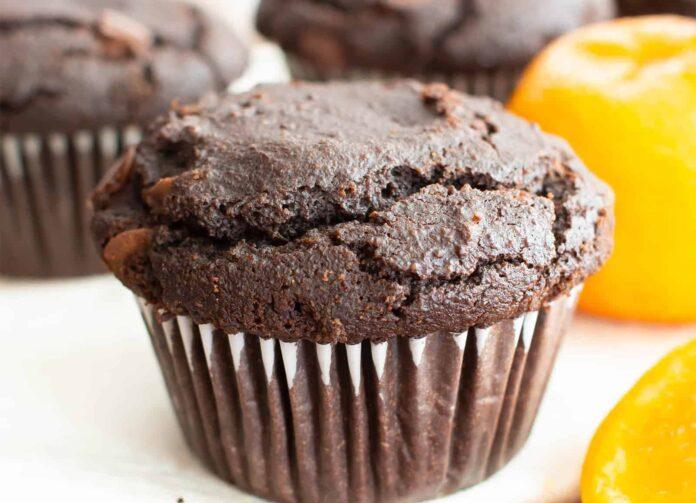 Muffins Légers Choco-Orange
