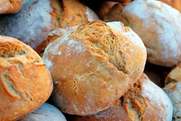 Petits pains cocotte Au thermomix